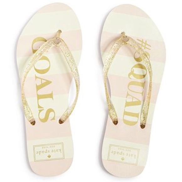 b5b46e674af NEW Kate Spade Nassau Sandals